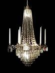 Kristallkrona-Empire-inredning.belysning-design