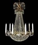 Kristallkrona-inredning.belysning-design
