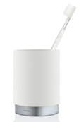 ARA Toothbrush mug White