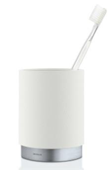 ARA Toothbrush mug White - 68852 ARA Toothbrush mug