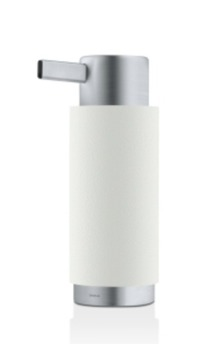 ARA Soap Dispenser white - 68851 ARA Soap Dispenser
