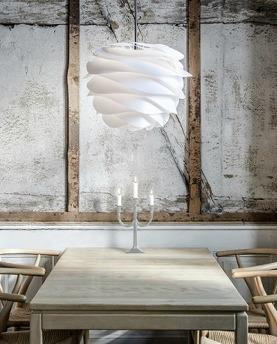 VITA Copenhagen Carmina White - 02056 VITA Copenhagen Carmina White