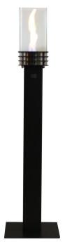 Dekorationseld Accona Golvmodell 130cm - Dekorationseld Accona Golvmodell 130cm