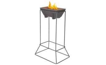 Stativ för Vinnaljus XL av Rostfritt stål - Stativ för Vinnaljus XL av Rostfritt stål
