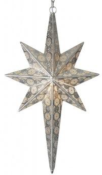 Julstjärna Betlehem 65cm/ 2set - Julstjärna Betlehem 65cm/ 2set
