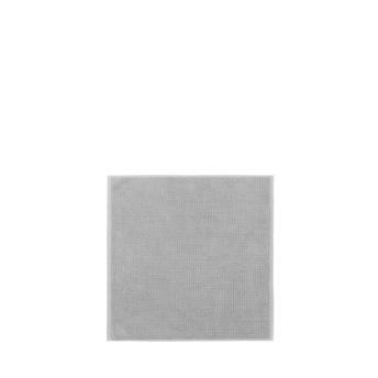 PIANA, Badrumsmatta 55x55 cm, Micro Chip - PIANA, Badrumsmatta 55x55 cm, Micro Chip
