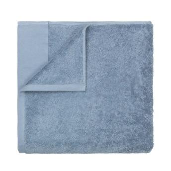 RIVA Stor Badhandduk 100x200 cm, Ashley Blue - RIVA Stor Badhandduk 100x200 cm, Ashley Blue