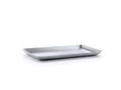 BASIC, Bricka 13x22 cm, Rostfritt stål
