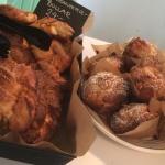 bullar och muffins