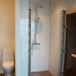 WC och Dusch i Relaxen
