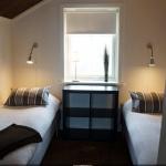 Sovrum 4 loftet