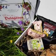 Landskapsgåva Dalagåvan Sommargåva