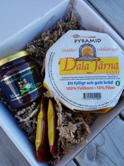 Landskapsgåva Dalagåvan Lilla 1 - Dalagåvan Lilla 1