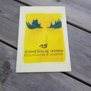 Lsv. 15 Schwedische Ikonen