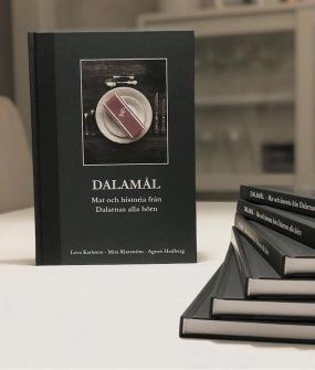 Bok Dalamål - Dalamål bok