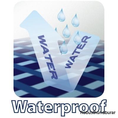 vattenfast