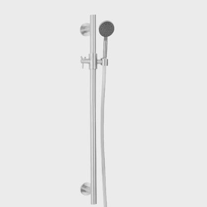 Primy - Rostfria blandare för badrum