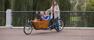 Babboe City lastcykel 2