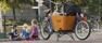 Babboe City lastcykel 3