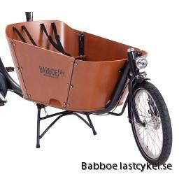 Babboe City framdel