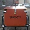 Babboe Transporter E
