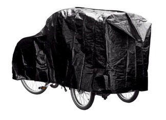 Lastcykel pyjama - Lastcykel pyjama Big/Dog/Transporter