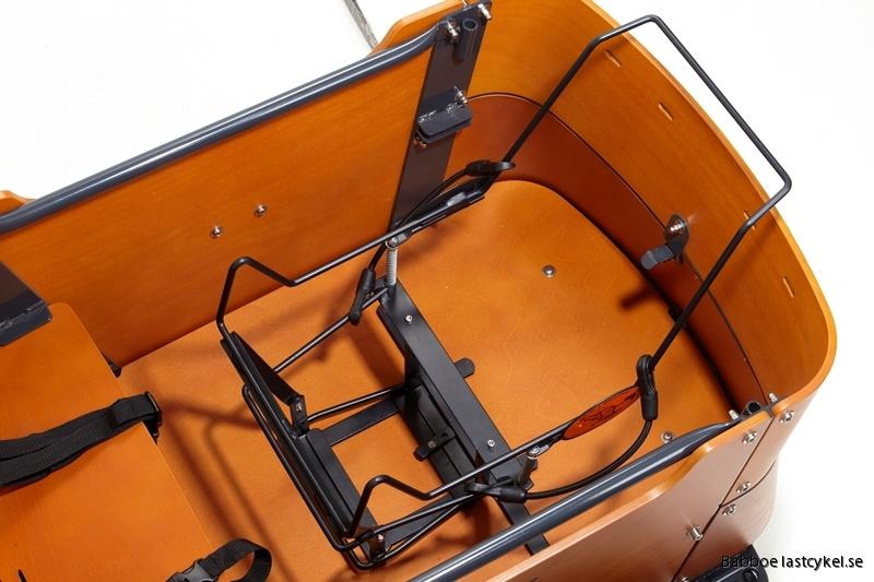 lastcykel bilbarnstolhållare 3