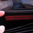 Taxiplånbok, 12 kort
