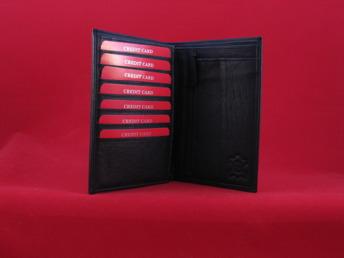 LB 029 Long, 17 + 1 kort - LB 029 Long svart, 17 + 1 kort