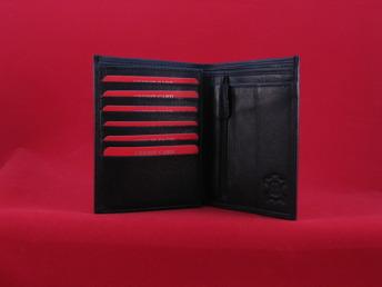 LB 029 Geans, 14 + 1 kort - LB 029 Geans svart, 14 + 1 kort