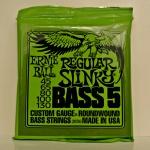 Ernie Ball 2836 Regular Slinky 45-130 5-string