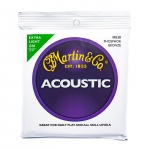 Martin Guitars M530 Phosphor Bronze Extra Light .010-.047