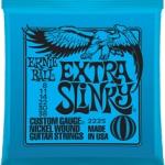 Ernie Ball 2225 Extra Slinky 8-38