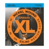 D'Addario EXL160 Medium Long Scale 50-105