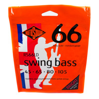 Rotosound RS66LD Swing Bass 45-105 Long Scale