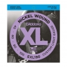 D'Addario EXL190 Custom Light Long Scale 45-100