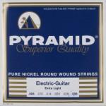 Pyramid 400 100 Superior Quality Extra Light 008-038