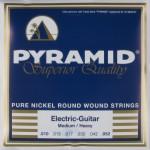 Pyramid 405 100 Superior Quality Medium/Heavy 010-052
