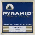 Pyramid 402 100 Superior Quality Medium 010-046