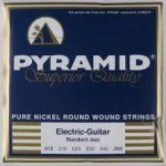 Pyramid 406 100 Superior Quality Standard Jazz 012-052