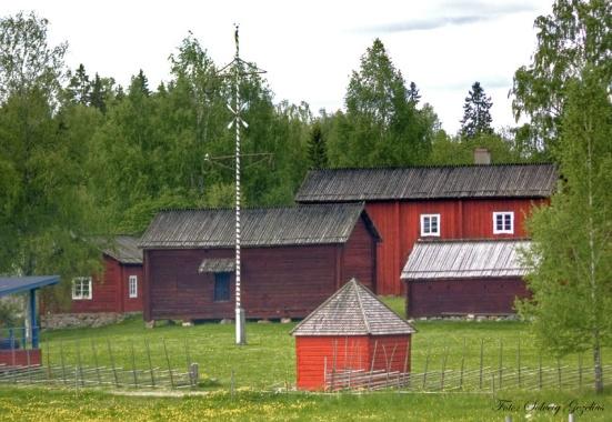 Extra aktiviteter Trffpunkt Svrdsj - Startsida - Falu kommun