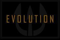 EVOLUTION - 1/6 Östervåla