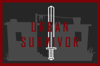 URBAN SURVIVOR B - 7/9 Stockholm