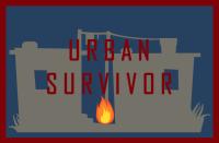 URBAN SURVIVOR A - 5/5 Stockholm