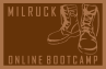 MILRUCK ONLINE BOOTCAMP - Class #010 29/3-14/6