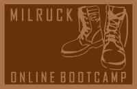 MILRUCK ONLINE BOOTCAMP - Class #012 16/8-11/10