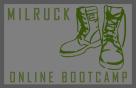 MILRUCK ONLINE BOOTCAMP - Class #006 24/3-5/5