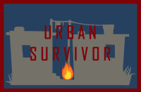 Urban Survivor A - 7/9 Stockholm