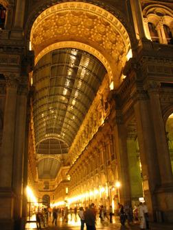 Gallerian Milano
