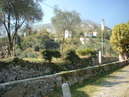 Saccro Monte, Ossuccio